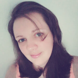 Beckie - Helping People Get Started with Blogging