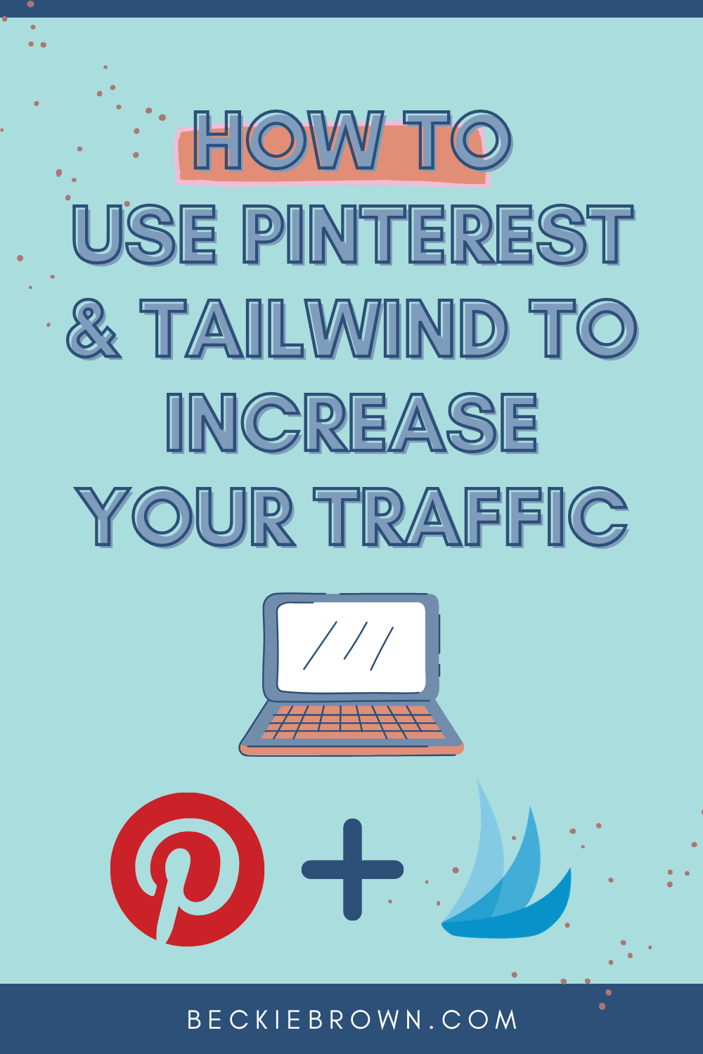 Attract engaged readers from Pinterest