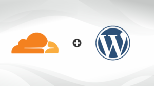 Set Up Cloudflare for WordPress