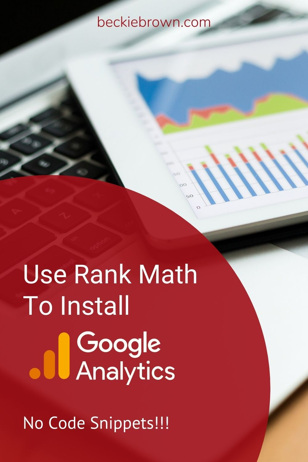 It's a lot easier to install Google Analytics on your WordPress blog than you might think.